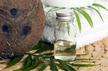Из кокоса