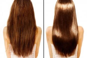 Использование желатина для волос
