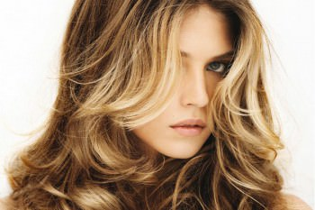 Модный метод окрашивания волос