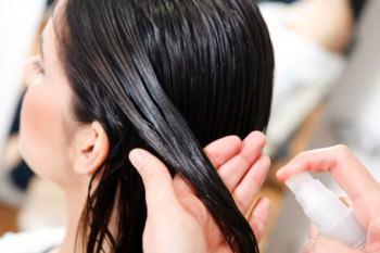 Рецепт для волос
