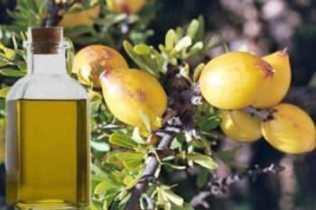 Особенности применения арганового масла