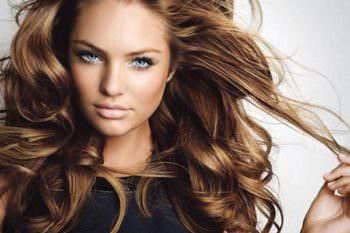 Брондирование для разных волос