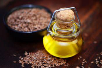 Как применяется масло льна