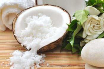 Полезные свойства кокосового масла