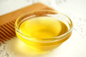 Действие репейного масла на волосы