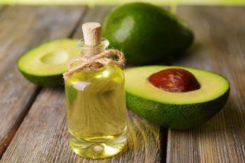 Что входит в состав масла авокадо