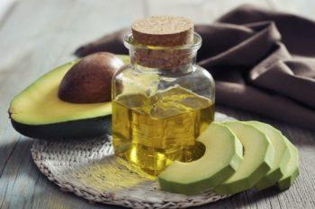 Рецепты масок с маслом авокадо