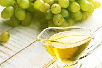Рецепты с маслом виноградных косточек