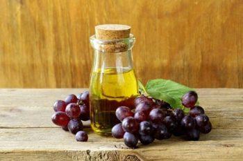 Мнение женщин о масле виноградных косточек