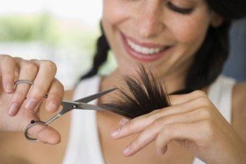 Для чего надо стричь волосы