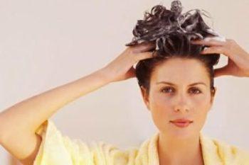 Как пользоваться оттеночным шампунем