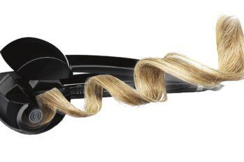 Плойка для волос